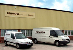 Triumph Paints Makers of Industrial Paints and Coatings